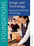 Design and Technology Foundations - Resistant Materials, Poul Anderson and Paul Anderson, 1408508125