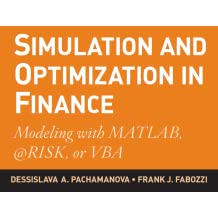 Simulation and Optimization Chapter 16 Models and Practice [Download]