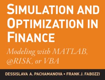 Simulation and Optimization Chapter 13 Models and Practice [Download]