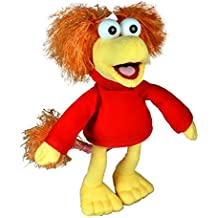 Fraggle Rock Plush Figure, Red, 10""
