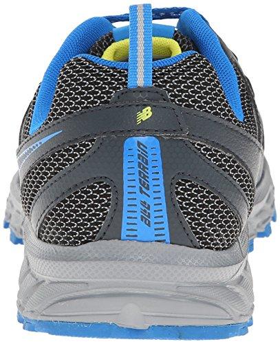 New Balance MT610v4 Zapatilla De Correr Para Tierra (D Width) - AW15 Gris