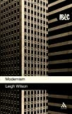 Modernism, Wilson, Leigh and Wilson, 0826485618
