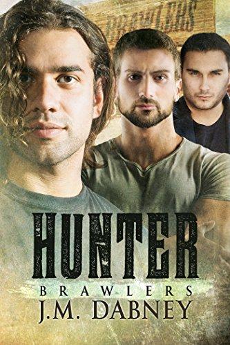 Hunter (Brawlers Book 4) (Best Male Fashion Websites)