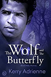 The Wolf and the Butterfly (Black Hills Wolves #19)