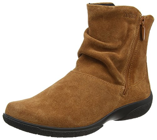 Bottes sue Whisper Souples whisp std Femme Hotter Marron FgH5wRqWZ
