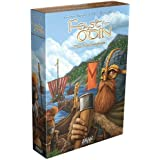 Z-Man Games Feast for Odin: The Norwegians Expansion
