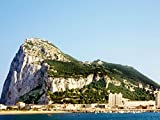 Rock of Gibraltar--Catastrophic Floods