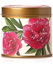 Rosy Rings Signature Tin Candle