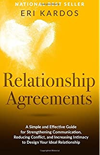 Relationship Agreement: A Contract For Lovers: Herman Franck