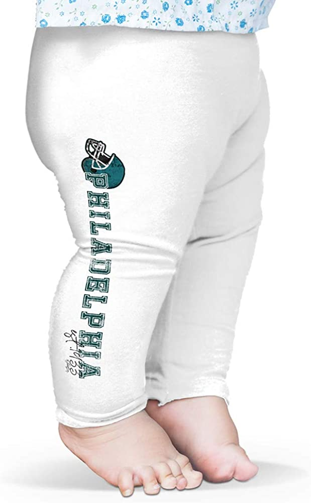 Twisted Envy Baby Leggings Philadelphia American Football Established