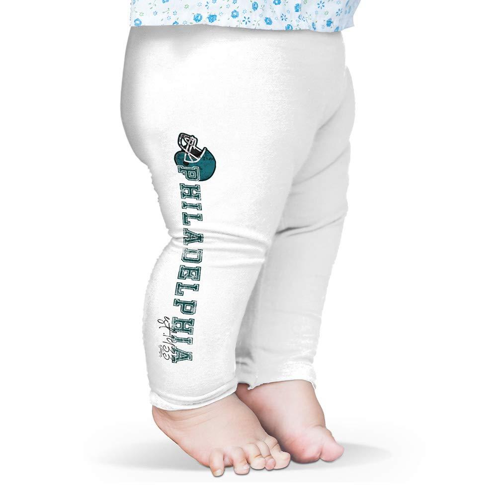 Twisted Envy Baby Leggings Philadelphia American Football Established