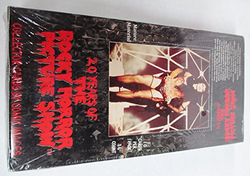 The Rocky Horror Picture Show Trading Cards Box Set by Rocky Horror Picture Show