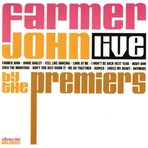 Farmer John Live (Fingertips Part 2)