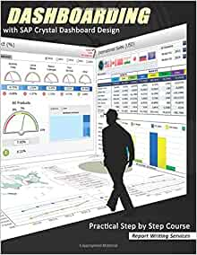 Writing crystal reports