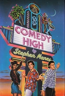 Comedy High