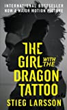 Girl with the Dragon Tattoo (Movie Tie-in Edition): Book 1 of the Millennium Trilogy (Vintage Crime/Black Lizard)