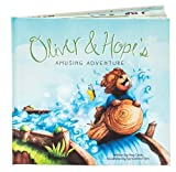 Oliver and Hope's Amusing Adventure, Meg Cadts, 0989793702