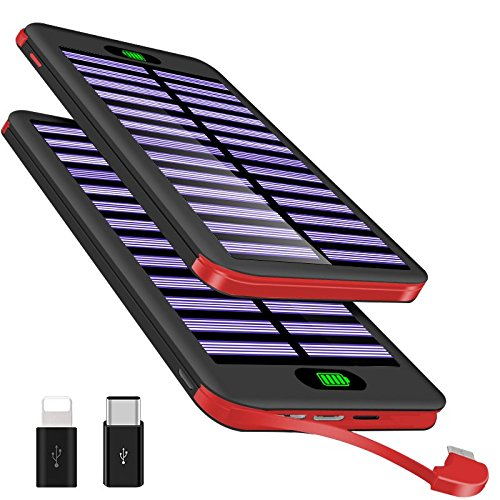 Iphone 4 Solar Charger - 9