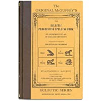 The Eclectic Progressive Spelling Book