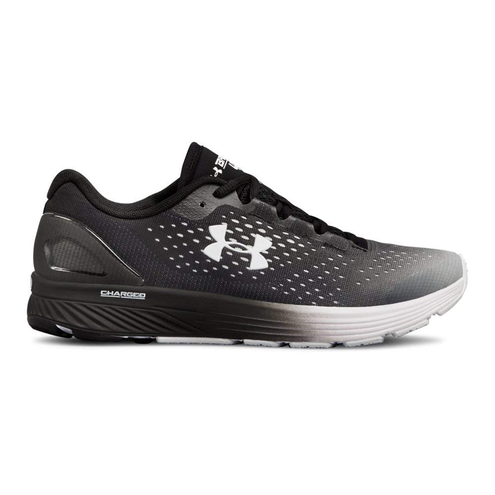 reputable site de11a 1063f Under Armour Women's Charged Bandit 4 Running Shoe