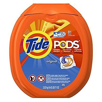 tide oxi clean detergent - 2