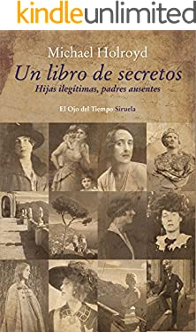 Un libro de secretos (El Ojo del Tiempo nº 85) (Spanish Edition)