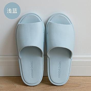 CWJDTXD Zapatillas de verano No importa las zapatillas de pie izquierdo y derecho, tienda de