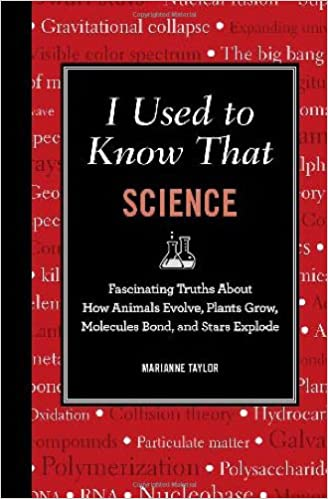 I Used to Know That: Science: Stuff You Forgot From School