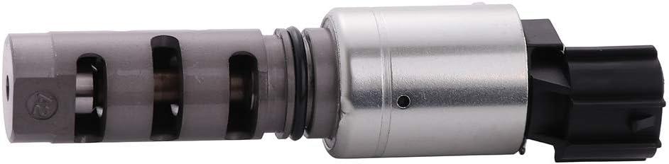 CTCAUTO Intake Exhaust Engine VVT Variable Valve Timing Control Solenoid Valve for 2015 Audi Q3 2013-2016 Audi Q5 2011-2015 Audi TT Quattro