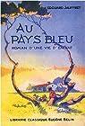 Au pays bleu par Jauffret