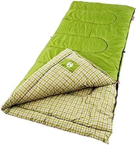 Coleman Autumn Trails 30 Degree Sleeping Bag