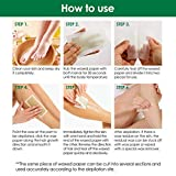 Avashine Wax Strips for Arms, Legs, Underarm