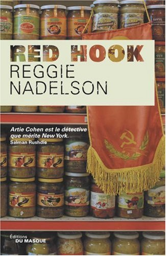 Red Hook (French Edition)