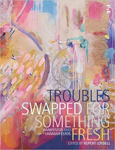 Book Troubles Swapped for Something Fresh (Anthologies S.) (2009-06-29)