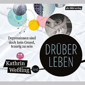 Drüberleben Audiobook