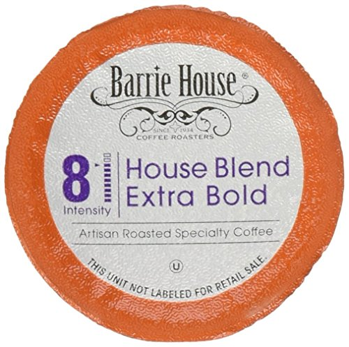 Barrie House Single Capsules Brewer