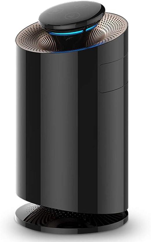 Purificador de aire hogar activado carbón y filtro fotocatalizador ...