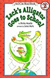Zack's Alligator Goes to School (I Can Read Level 2)