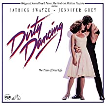 Dirty Dancing From the Vestron