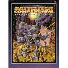 Battletech Compendium: The Rules of Warfare