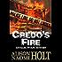 Credo's Fire (Alex Wolfe Mysteries Book 3)