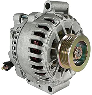 DB Electrical AFD0060 Alternator (For Ford Windstar 3.8L 1999 2000 2001 2002 2003 135