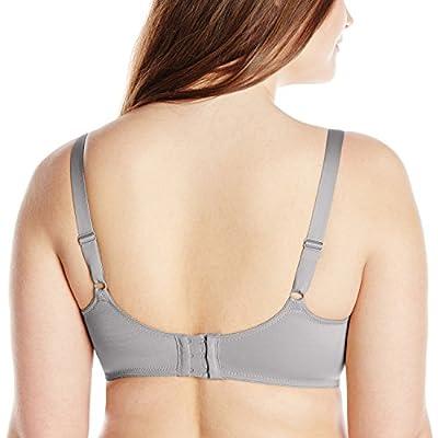 Lilyette by Bali Women's Comfort Lace Minimizer Bra