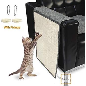 Amazon Com Cat Furniture Protector Heavy Duty Anti