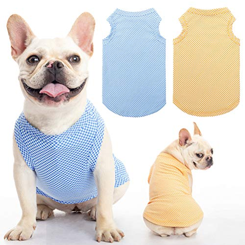 SCENEREAL Dog Shirt Dog