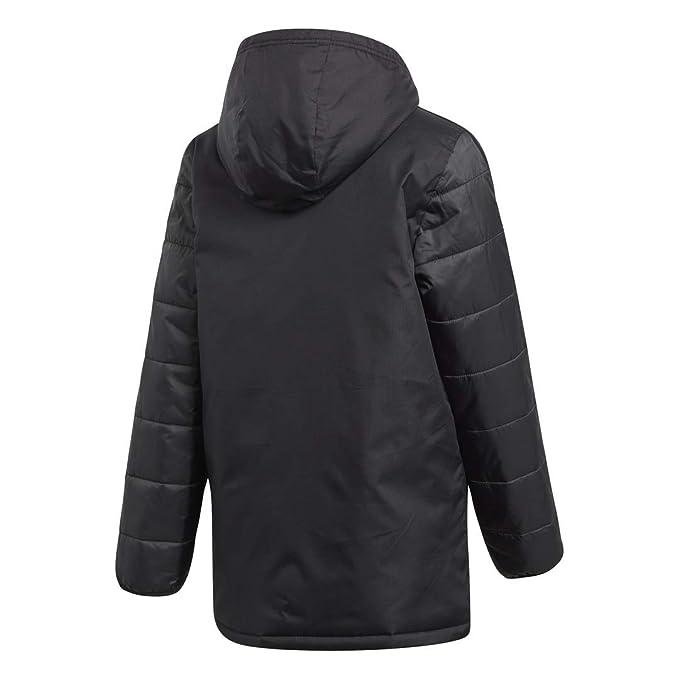 Amazon.com: adidas Youth Soccer Condivo 18 Winter Jacket ...