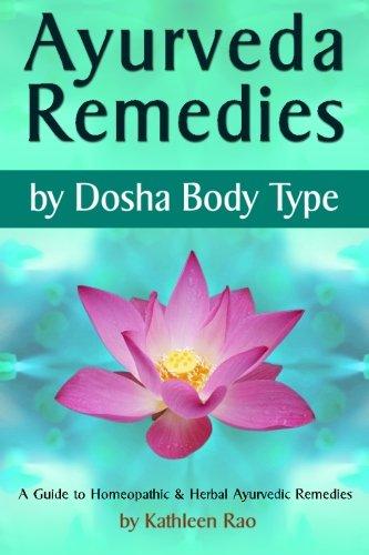 Herbal Remedies Ayurvedic (Ayurveda Remedies: ( by Dosha Body Type ) ~ A Guide to Homeopathic & Herbal Ayurvedic Remedies)