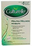 Culturelle Probiotic with Lactobacillus GG 30 Capsules
