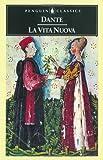 La Vita Nuova, Dante Alighieri, 0140442162