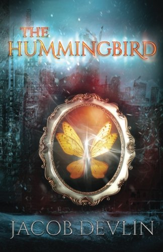 The Hummingbird (Order of the Bell) (Volume 3)